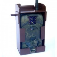 Kovový box pre fotopascu Acorn 6310+3310