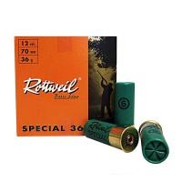 Strelivo Rottweil special 36 – 12/70