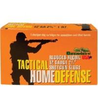 Brenneke Tactical home defense 12/70