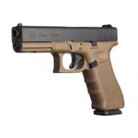 Pištoľ Glock 17 Gen.4 FDE 9x19