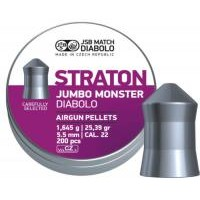 JSB Straton Jumbo Monster 5,51mm 200ks