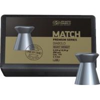 JSB Match Premium Series Heavy 4,50mm 200ks