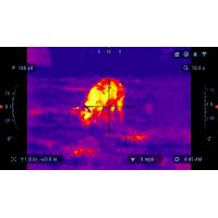 Termovízia ATN Mars 4 384 1,25-5X